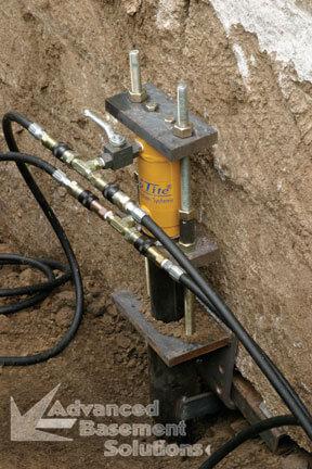sinking-foundation-equipment