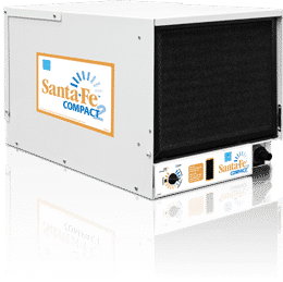 Compact2 dehumidifier by SantaFe