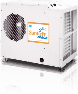 Force dehumidifier by SantaFe