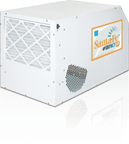 Advance2 dehumidifier by SantaFe