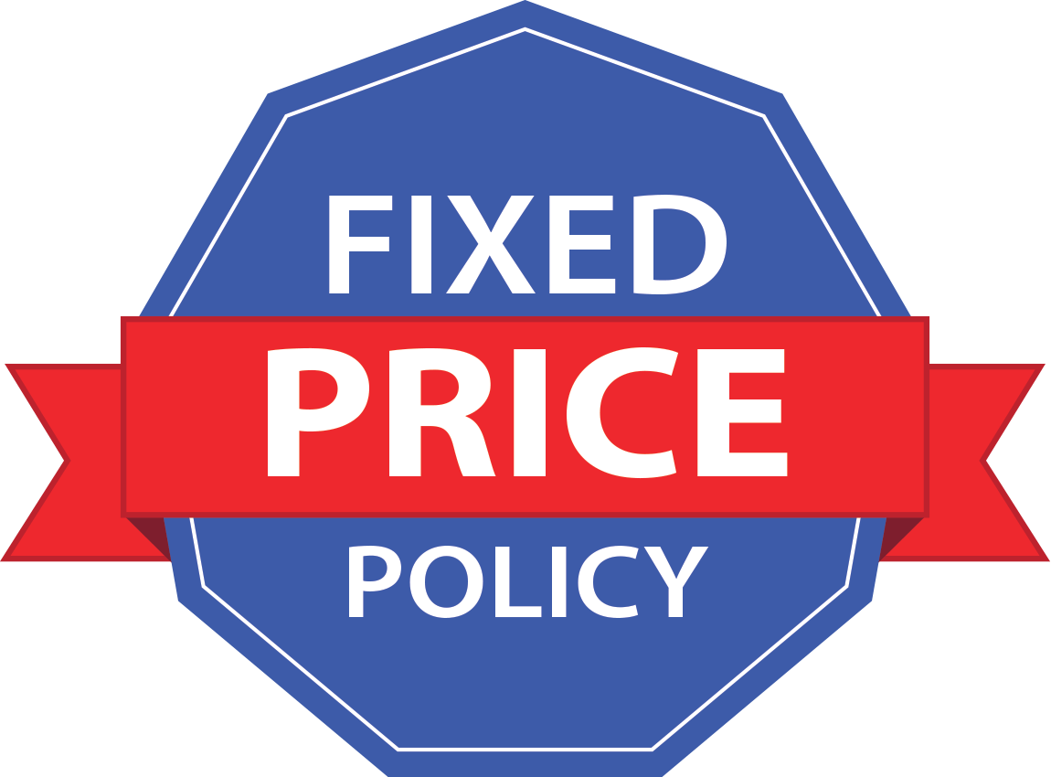 advanced basement solutions fixed price policy