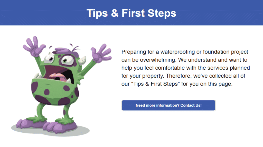 tips-and-first-steps