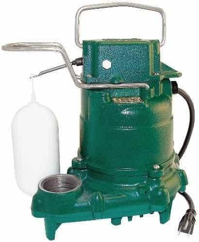 zoeller-pump
